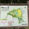 【桶川市】城山公園 テニスコートやバーベキュー、釣りなんかもできるよ