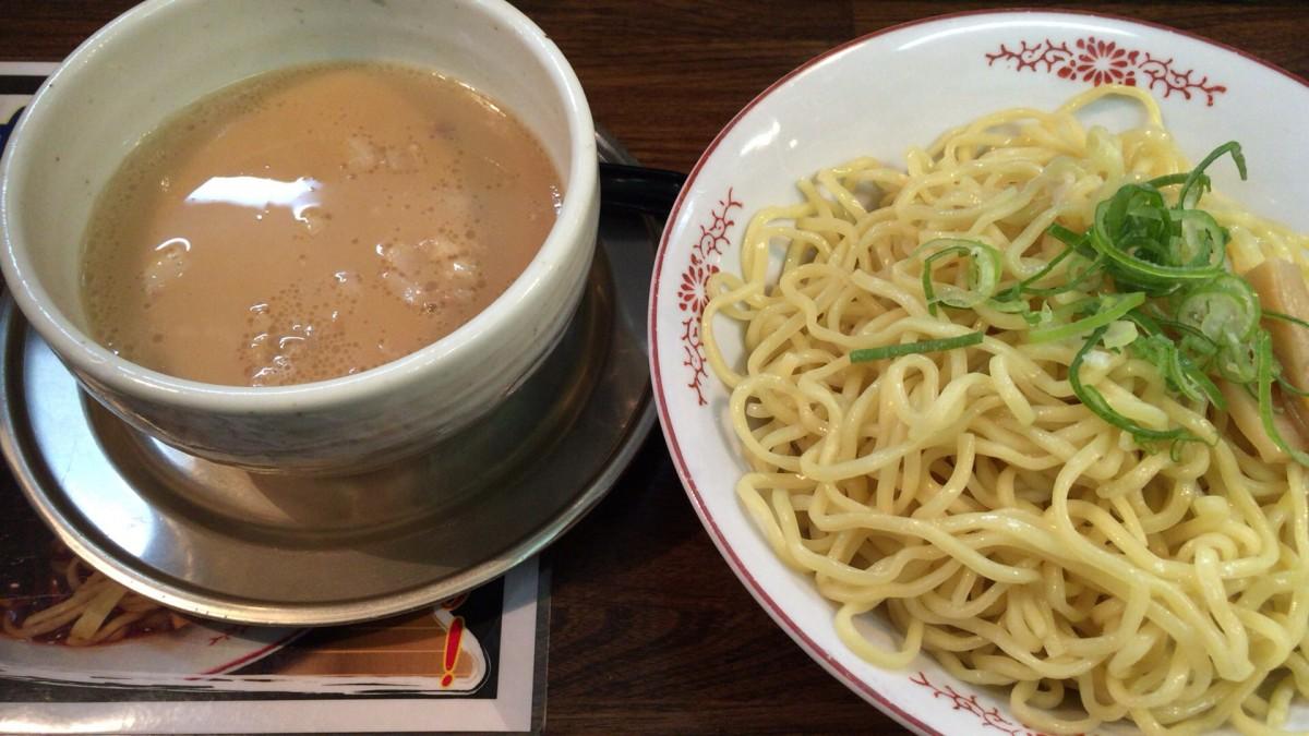 【北本市】 いちもんじ とんこつラーメンが500円!!替え玉50円 オススメです