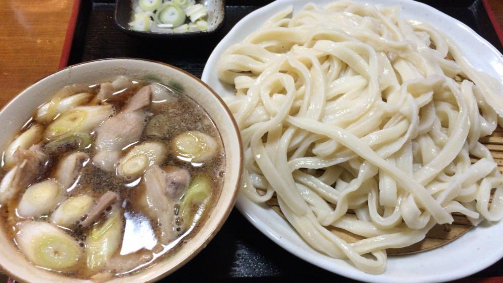 【川越市】肉汁うどんが大人気!!田舎打ち 麺蔵