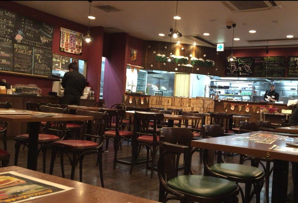 【埼玉県さいたま市北区】グラム単位でも注文できるステーキ店