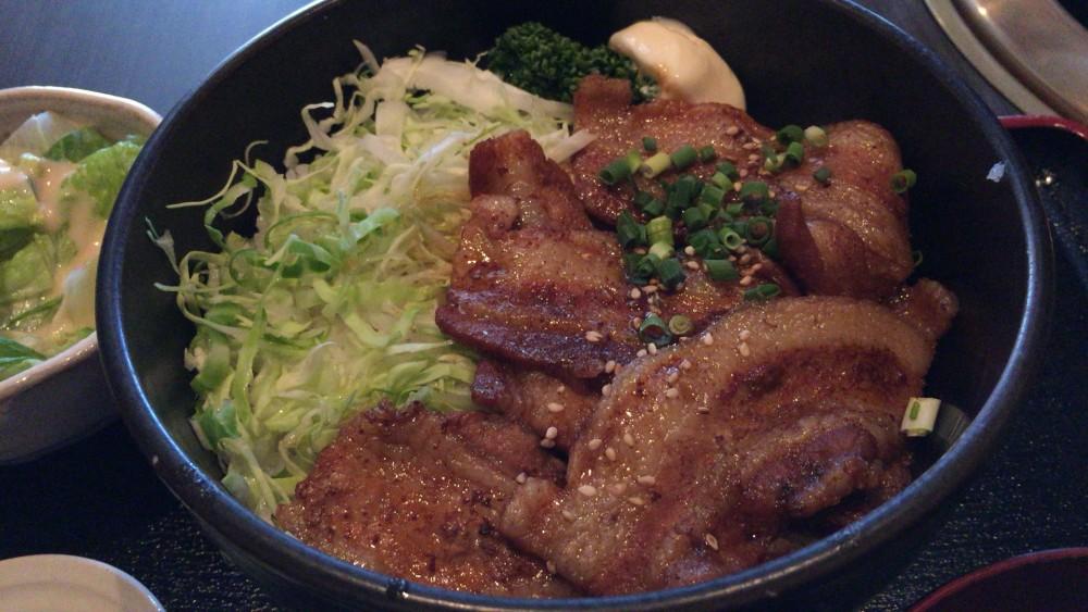 【さいたま市西区】和牛炭家さざん メニュー一覧 ランチタイムも営業している、焼肉店!!