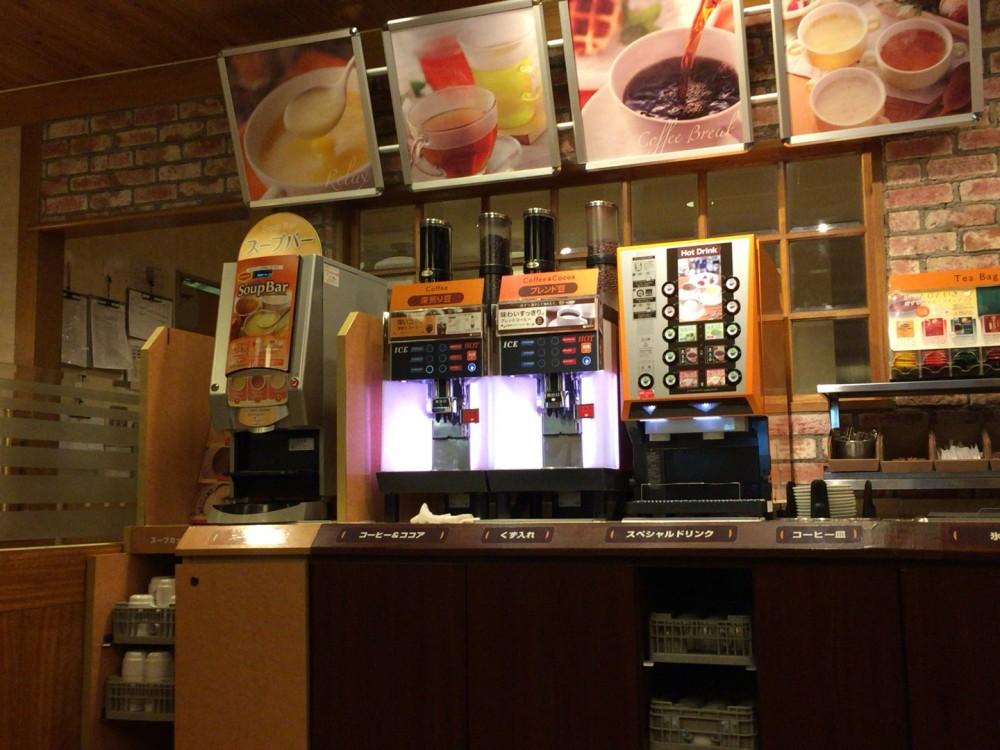 【埼玉県】激安ファミレス ジョイフルのメニューと店舗一覧