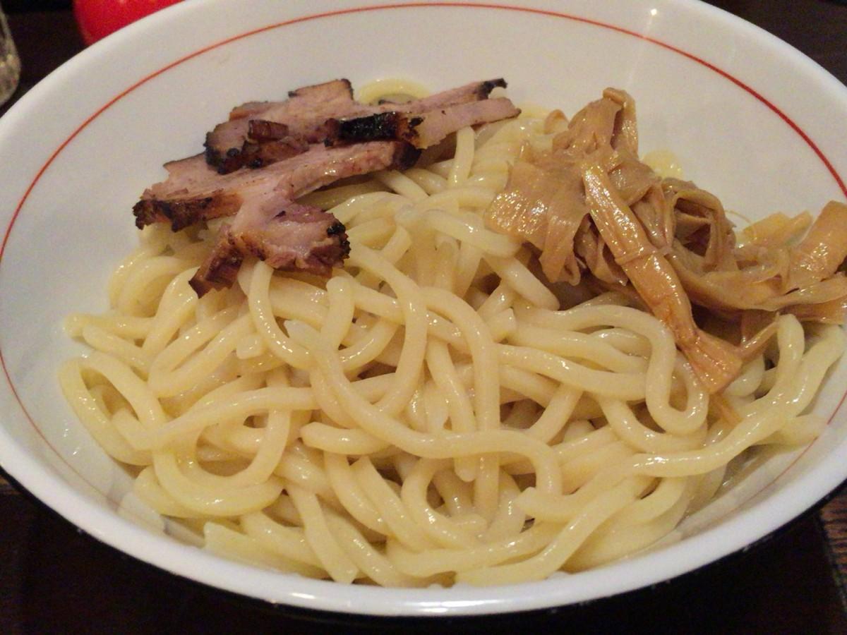 【上尾市】豚骨魚介醤油系のうまいラーメン店「つけ麺 晴れる屋」に行ってきた