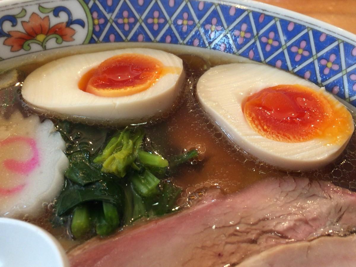 とら食堂継承 自家製麺が美味しいラーメン店 賀乃屋(かのや)にいってきた【上尾市】