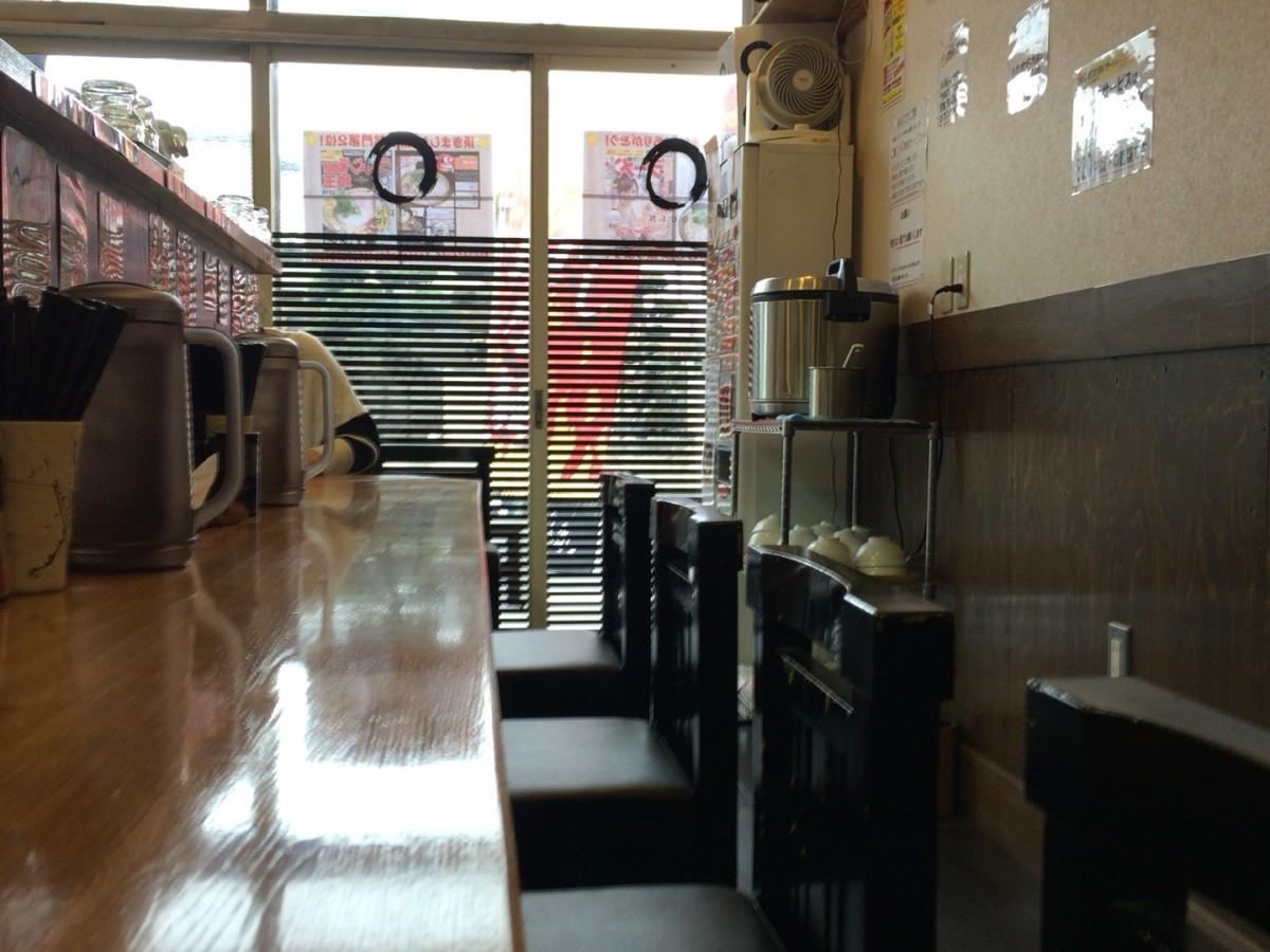 【上尾市】京都の味がここにある!らぁめん 想縁 (そうえん)おすすめのラーメン店