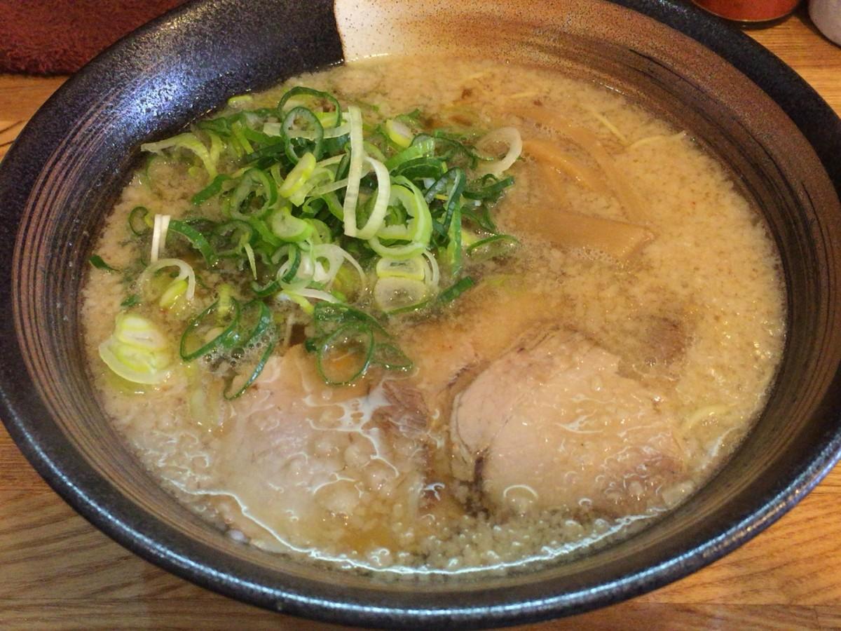 上尾市】京都の味がここにある!らぁめん 想縁 (そうえん)おすすめのラーメン店