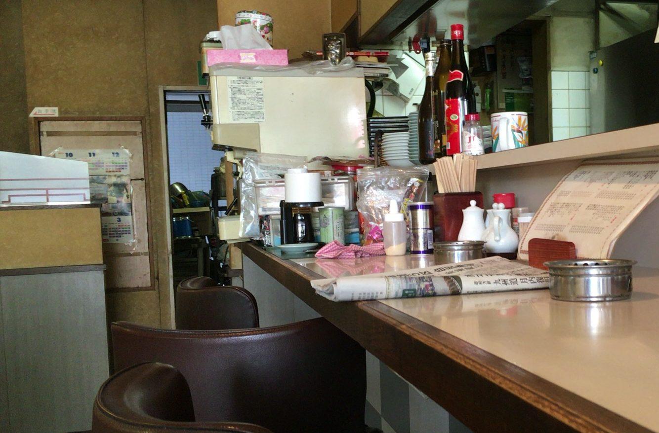 【川口市】駅近 ランチセットがお得! 中華料理店「秀佳樓」に行ってきた