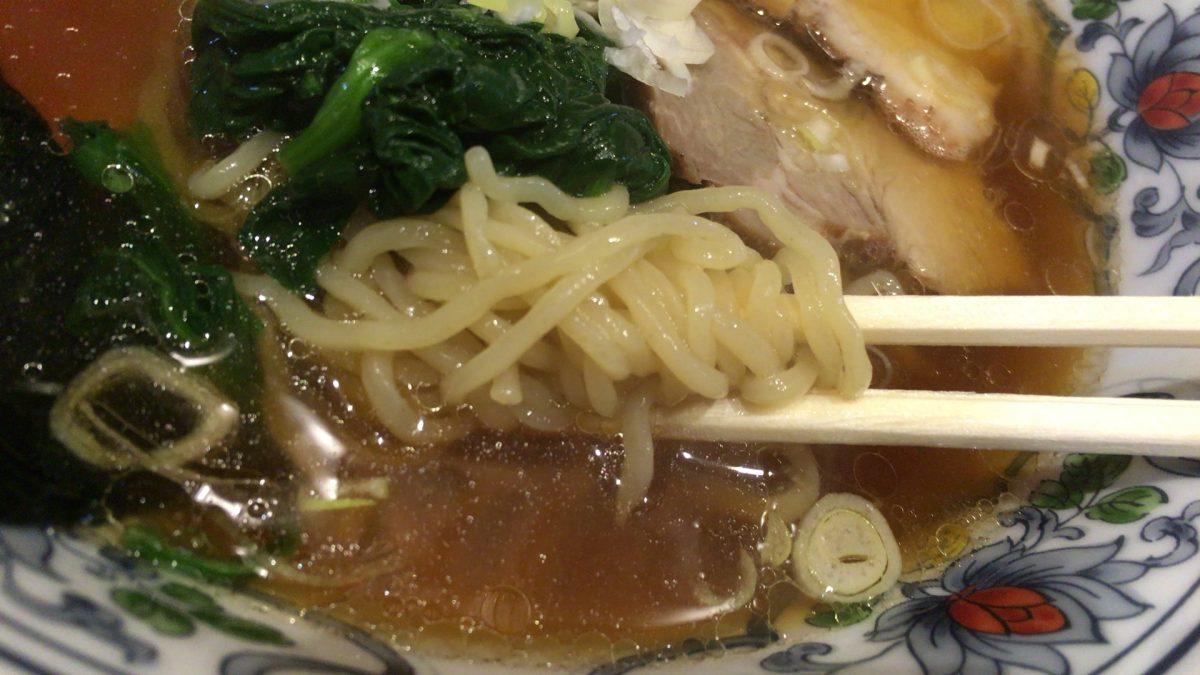 【さいたま市西区】「ラーメン居酒屋 みらいご」しょうゆラーメンのスープは絶品