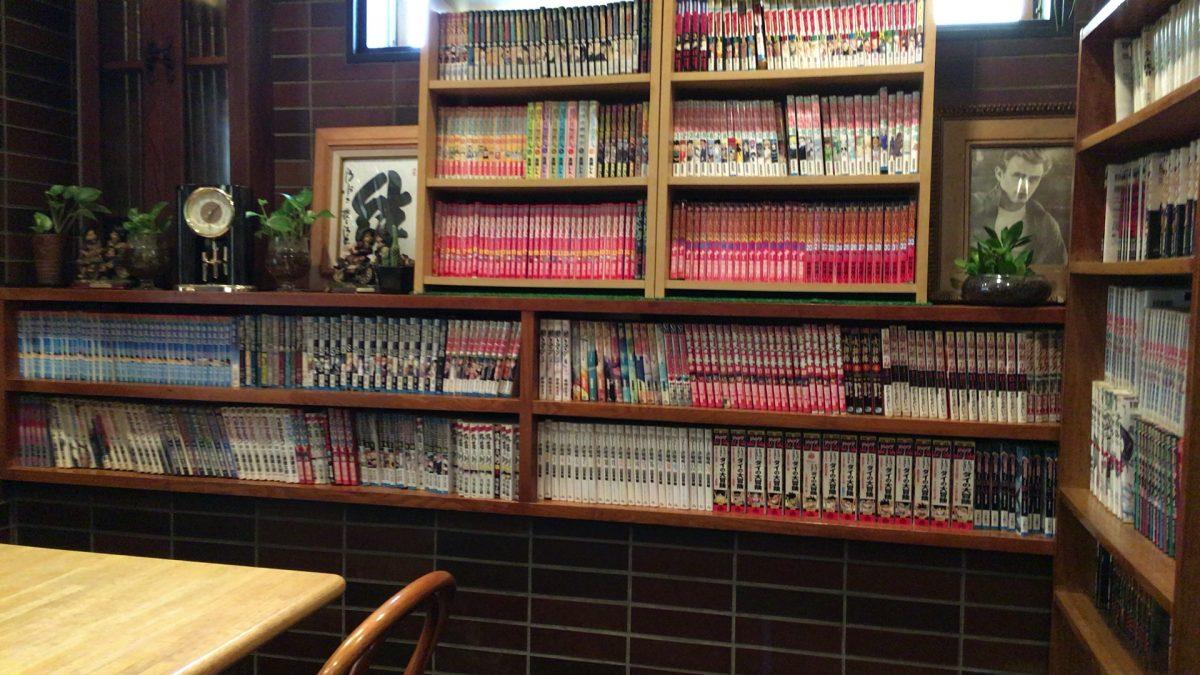 【さいたま市大宮区】おすすめの喫茶&定食屋「友多加亭」