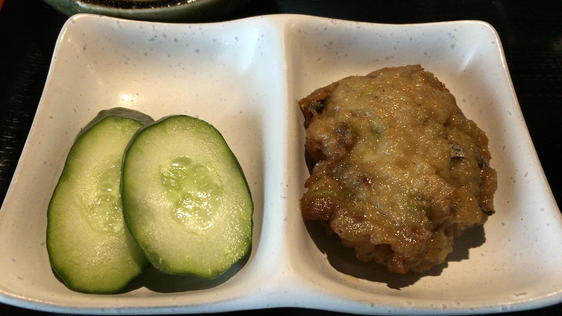 【上尾市】「季節料理 黒ちゃん」ランチのコスパが最高な飲食店
