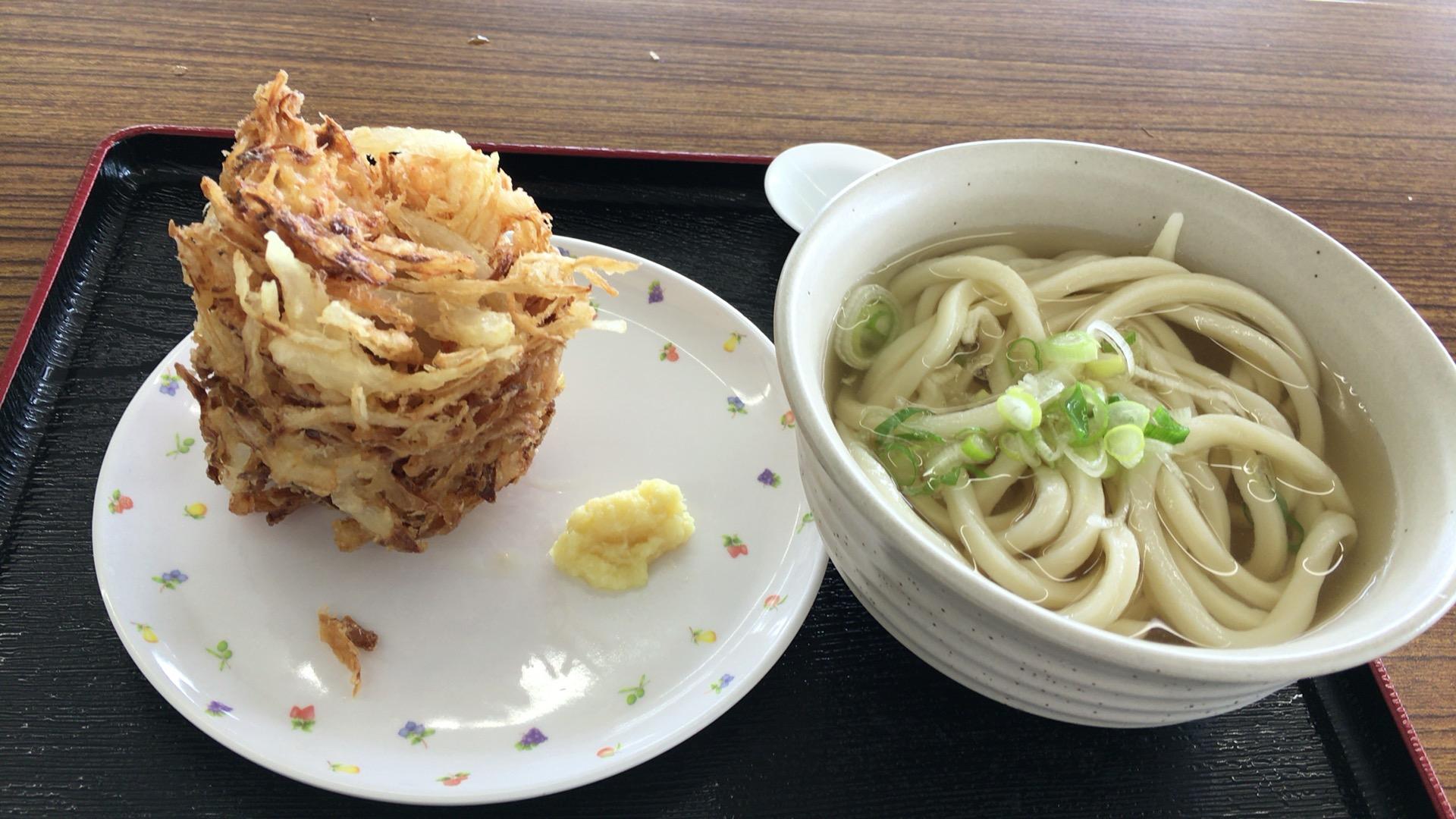 【桶川市】安い値段でうどんを食べるなら「安藤製麺」がおすすめ