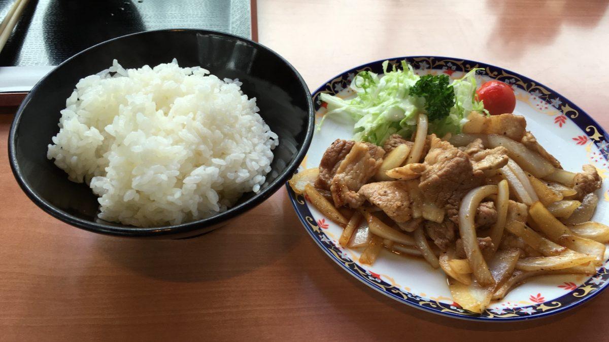 【さいたま市西区】「めし処新見世」はブッフェ方式で最高のコスパランチかも!