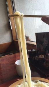 うどんが長い 【加須市】加須うどんでおすすめのお店「久下屋脩兵衛」に行ってみた