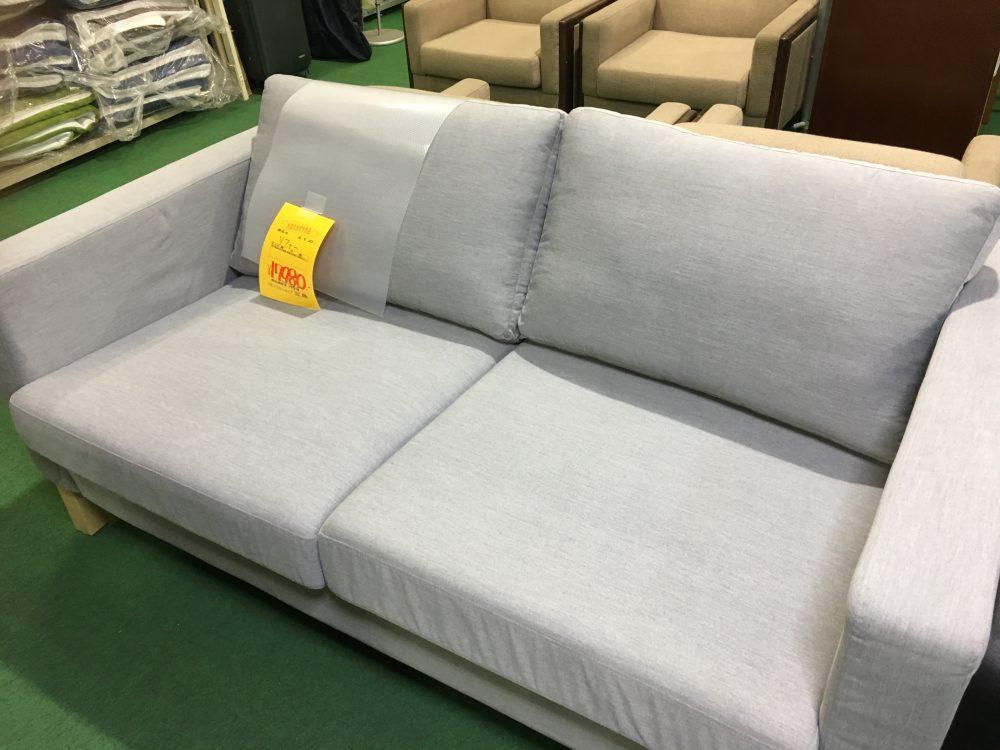 埼玉県 中古、リサイクル2.5人掛けソファー