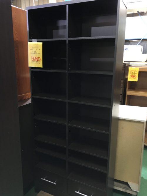 本棚 中古 リサイクル