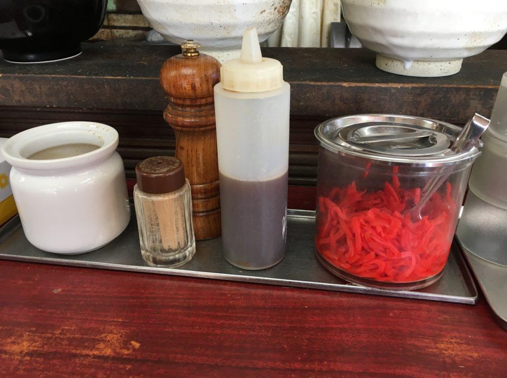 【伊奈町】博多長浜のラーメンが味わえる、「らーめん楓神」にいってきた