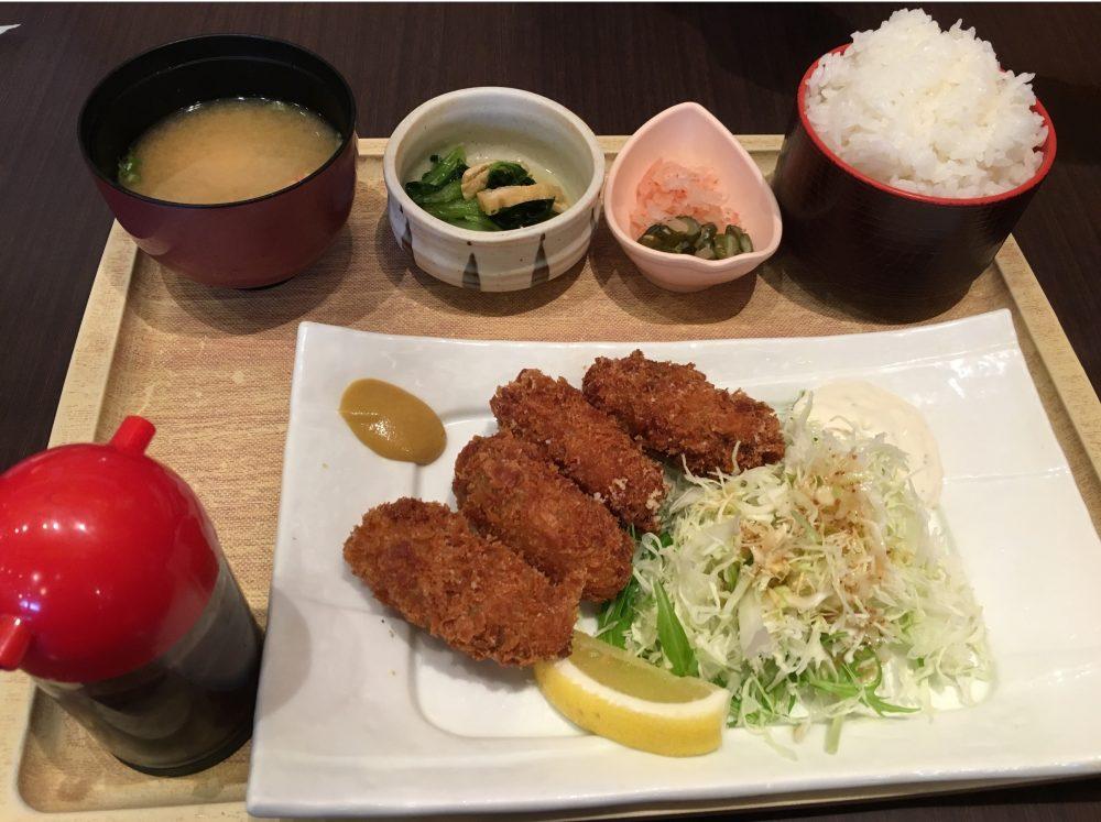 【久喜市】モラージュ菖蒲内「築地食堂 源ちゃん」にいってきた