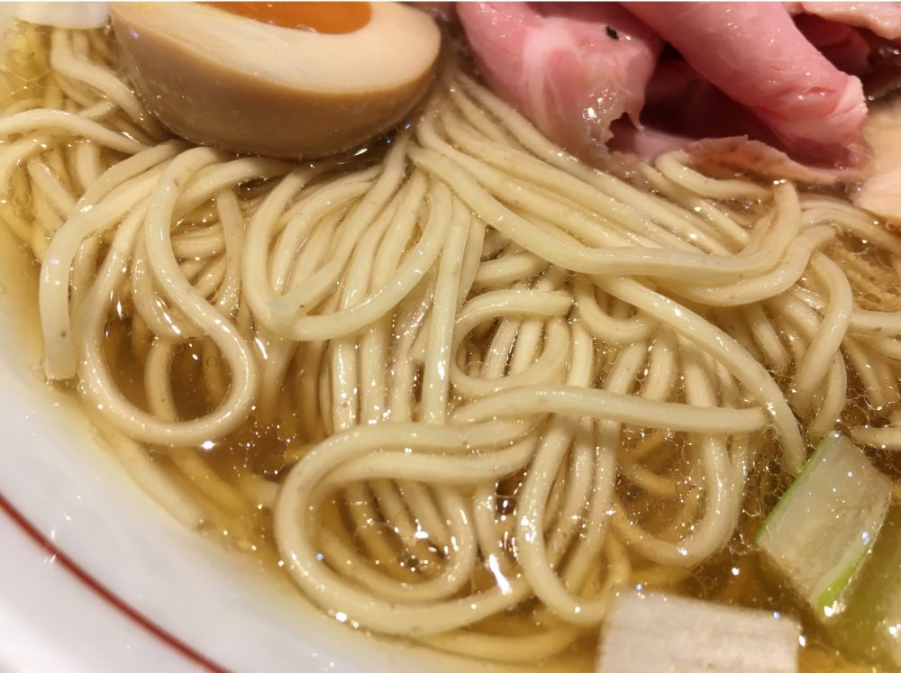 【埼玉県川越市】バリアフリー・車椅子専用ルーム有 美味しいラーメン店「寿製麺よしかわ」