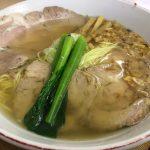 【北本市】食べログ評価1位のお店「支那そば心麺」にいってきた