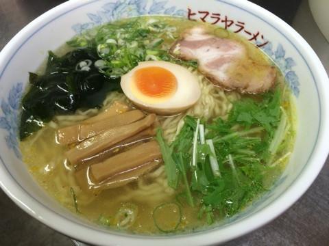 【北本市 ラーメンランキング5】美味しくておすすめの名店 食べログ評価まとめ