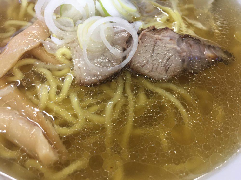 【新座市】スープが美味しすぎるラーメン店「ぜんや」に行ってきた