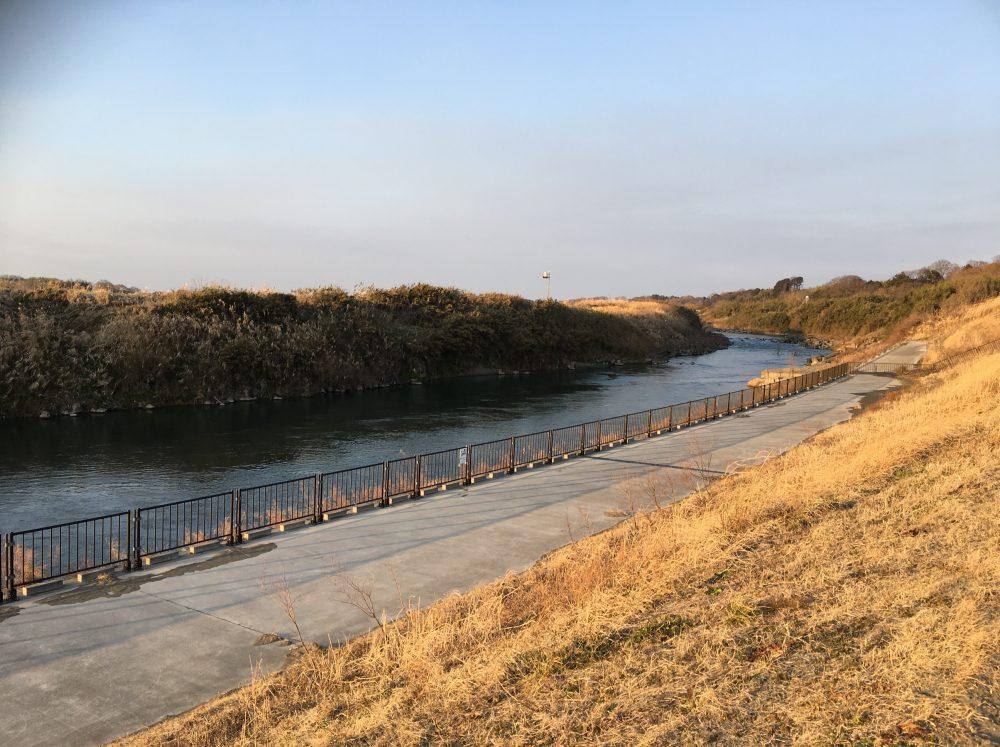 【北本市】北本水辺プラザ公園 休憩・散歩には良いかも 釣り・ラジコンは禁止です