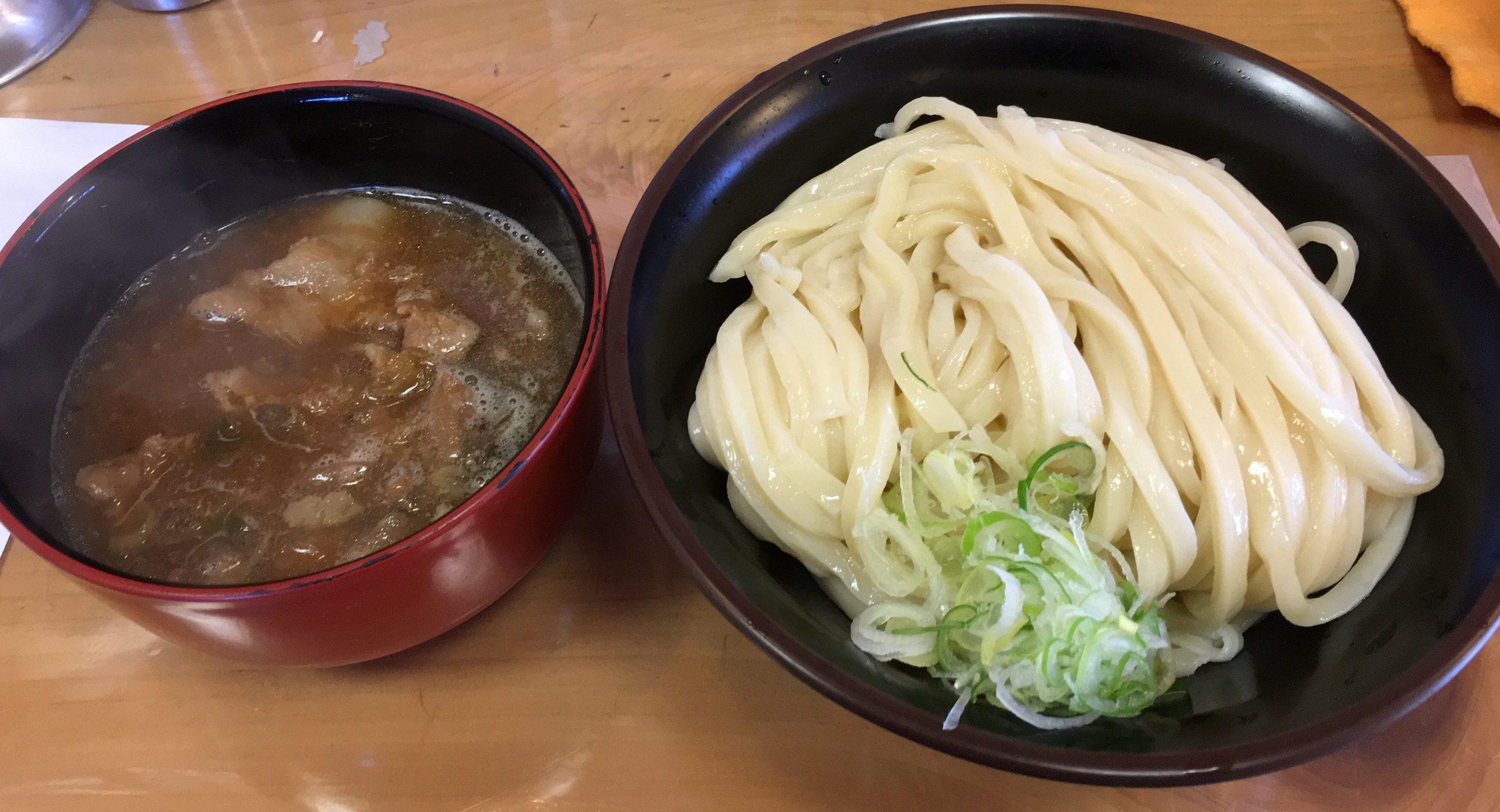 【東松山市】美味しくて、おすすめ!「四方吉うどん 」にいってきた