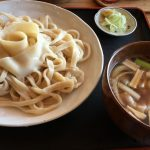 【川島町】呉汁を食べるなら「手打うどん庄司」がおすすめ