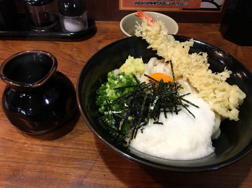 【さいたま市中央区】「ぶっかけうどん小野」おいしくて、おすすめ!