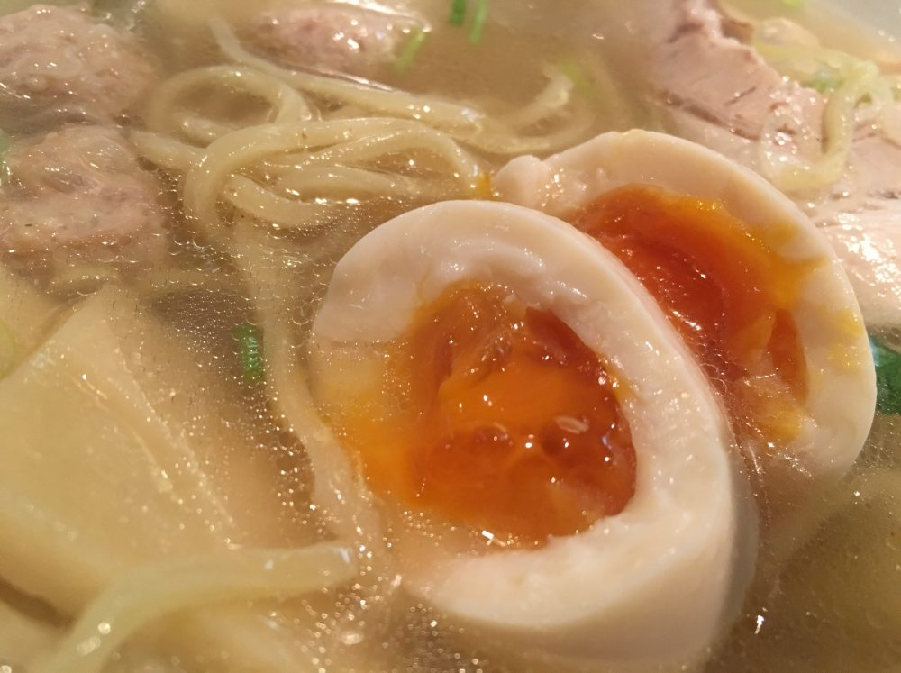 【川越市】駅近!「麺匠 清兵衛」おすすめのラーメン店