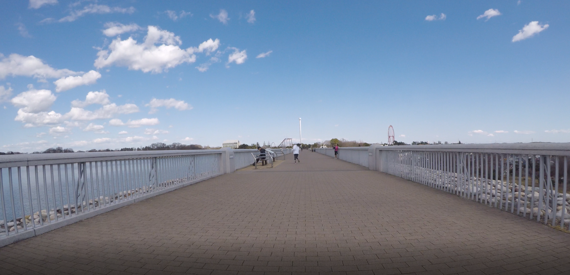【狭山市】多摩湖1周ランニングコースはサイクリングにも最適!
