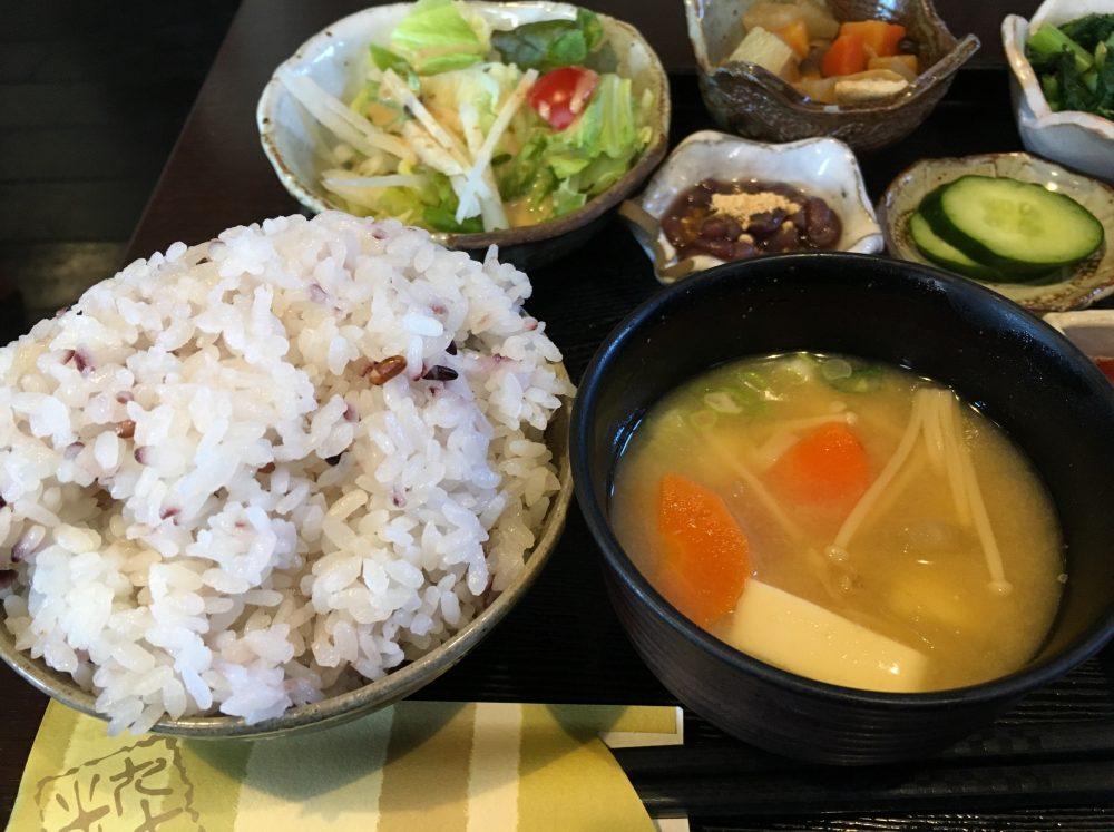 【さいたま市西区】隠れ家的なお店「FUKU豆」でランチを食べてきた