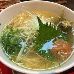 【さいたま市浦和区】おすすめの人気ラーメン店「柳麺 呉田 (goden)」にいってきた