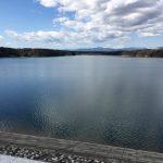 【所沢市】多摩湖1周ランニングコースはサイクリングにも最適!