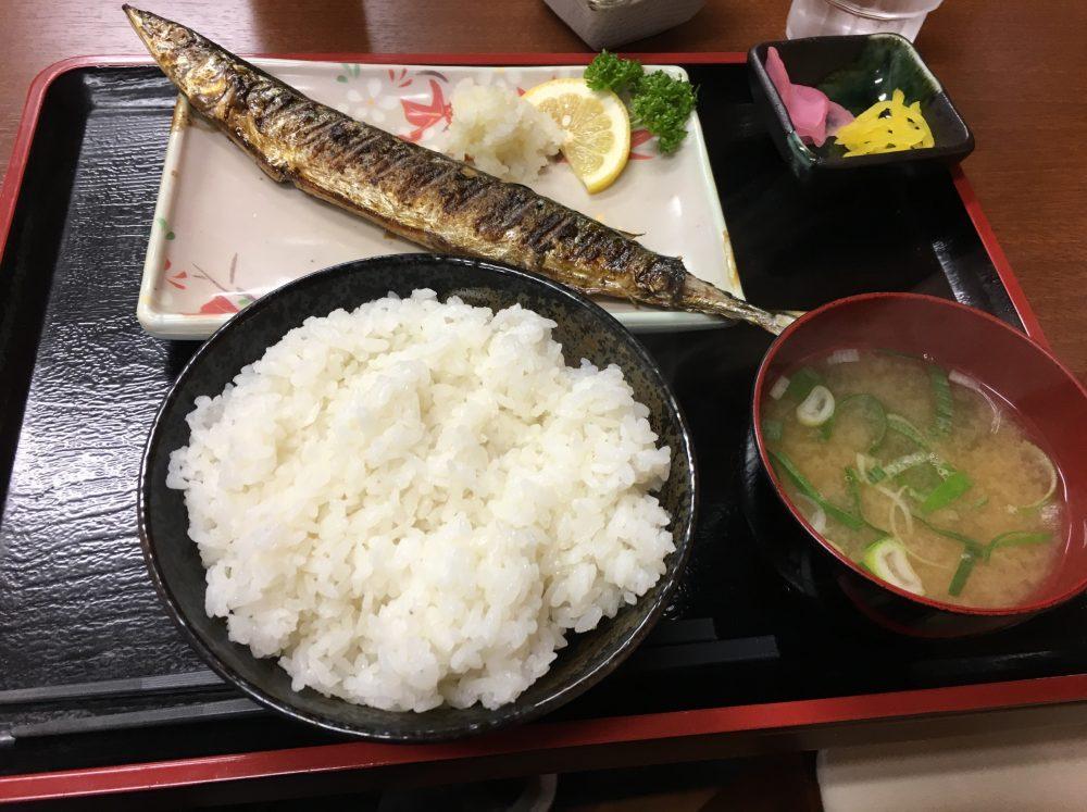 【さいたま市桜区】ワンコインで定食が食べられる!おすすめのお店「市場食堂」メニュー
