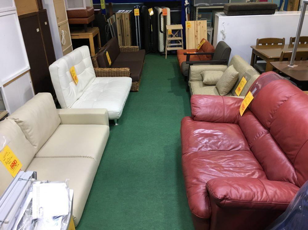 【埼玉県】大宮・川越市周辺で中古家電・家具を探すなら、リサイクルショップ宝島