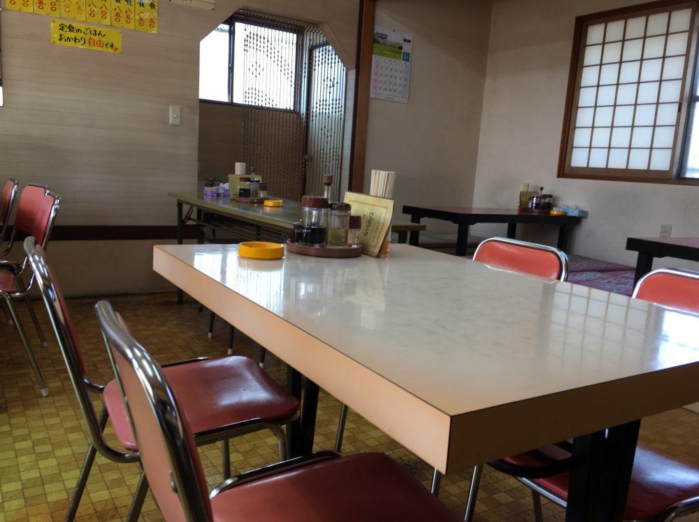 【さいたま市西区 】「中華飯店 ぴかいち」のワンコインランチはおすすめ ラーメン店