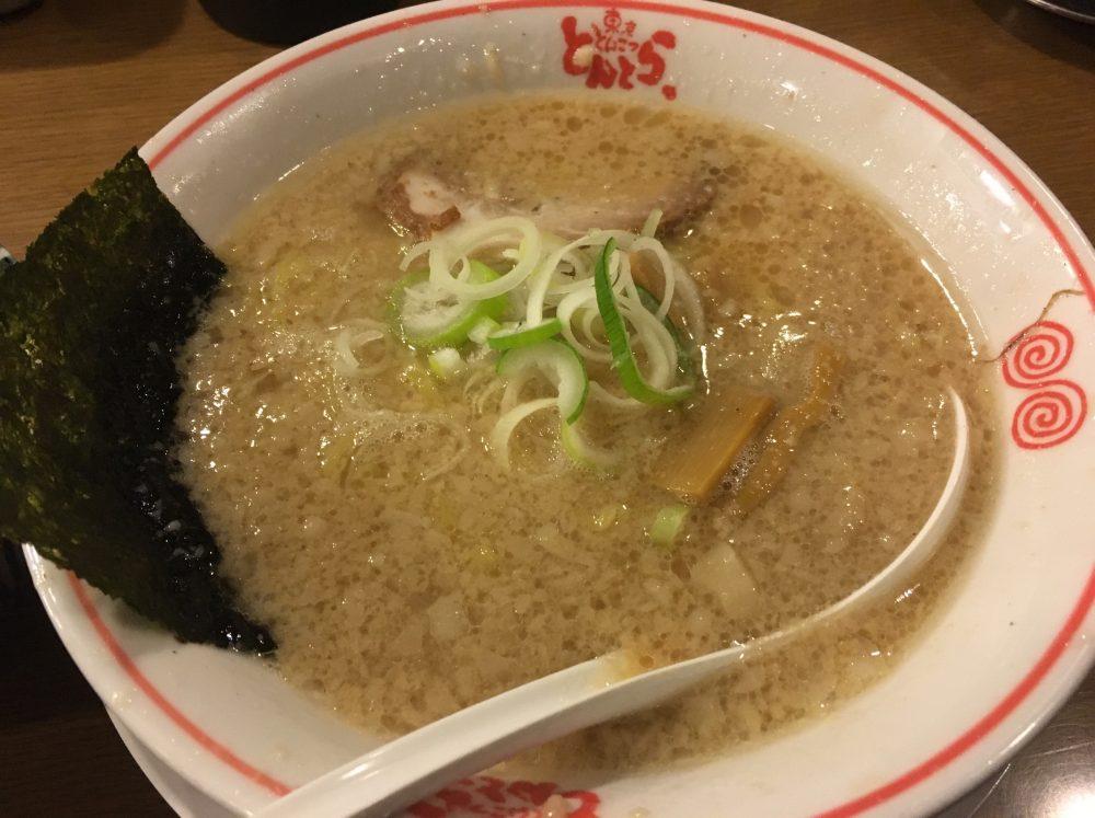 【上尾市】美味しくておすすめのラーメン店 人気ランキング5