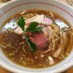 【戸田市 麺笑 コムギの夢】強力小麦粉の自家製麺が、最強においしいラーメン店
