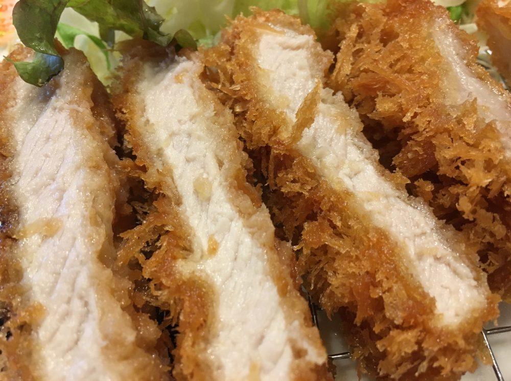【さいたま市西区】「とんかつ たから」ランチタイムはご飯、キャベツ、味噌汁のおかわり無料!