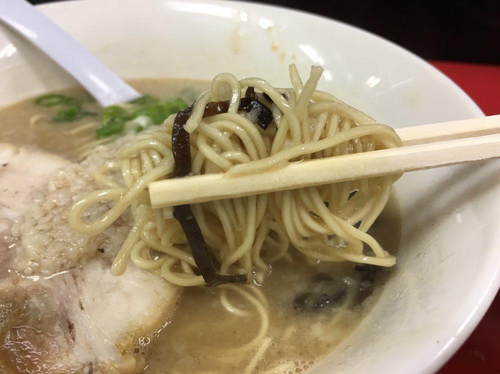 【東松山市】人気のラーメン店『一心』。二郎系→とんこつ系に変わってた!