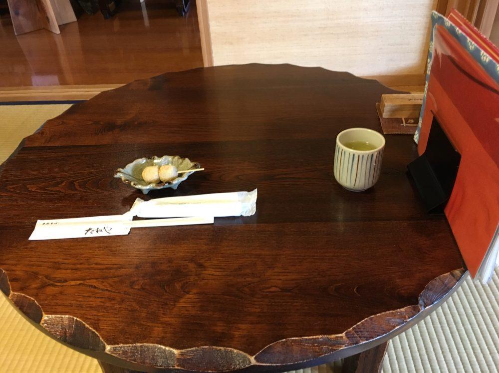 【さいたま市西区】北海道産 新そば入荷!「手打ちそば たねや」にいってきた!