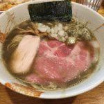【鴻巣市】煮干しらーめんのお店「ひな多」にいってきた!自家製麺で地鶏を使用!!