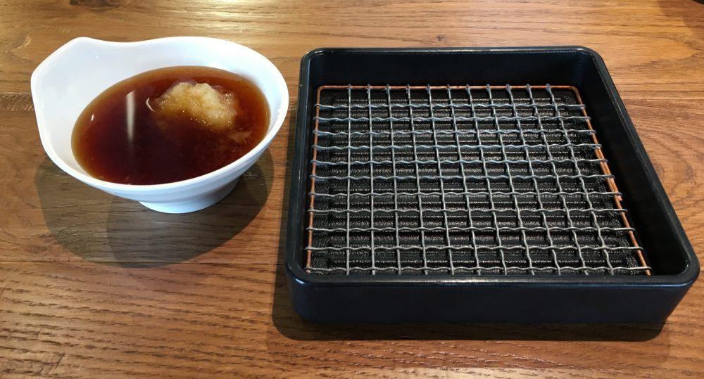 【さいたま市北区 大宮市場内】『魚がし天ぷら/いさば寿司』にいってきた!