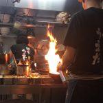 【新座市】テレビで話題の人気のお店『麺家 うえだ』に行ってきた!ファイアー