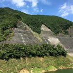 【埼玉県 ダム 一覧】堤高・形式・水系・河川・釣りのできる場所は?