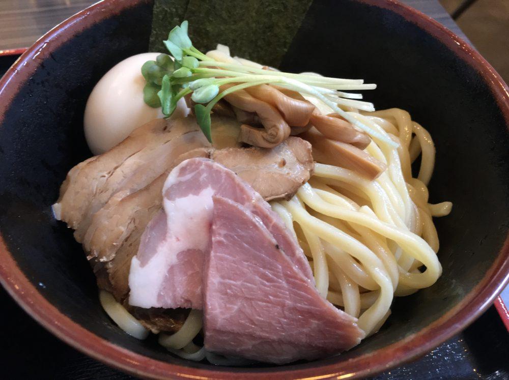 【伊奈町】『麺処いぐさ』のつけ麺はおいしくて、おすすめ!