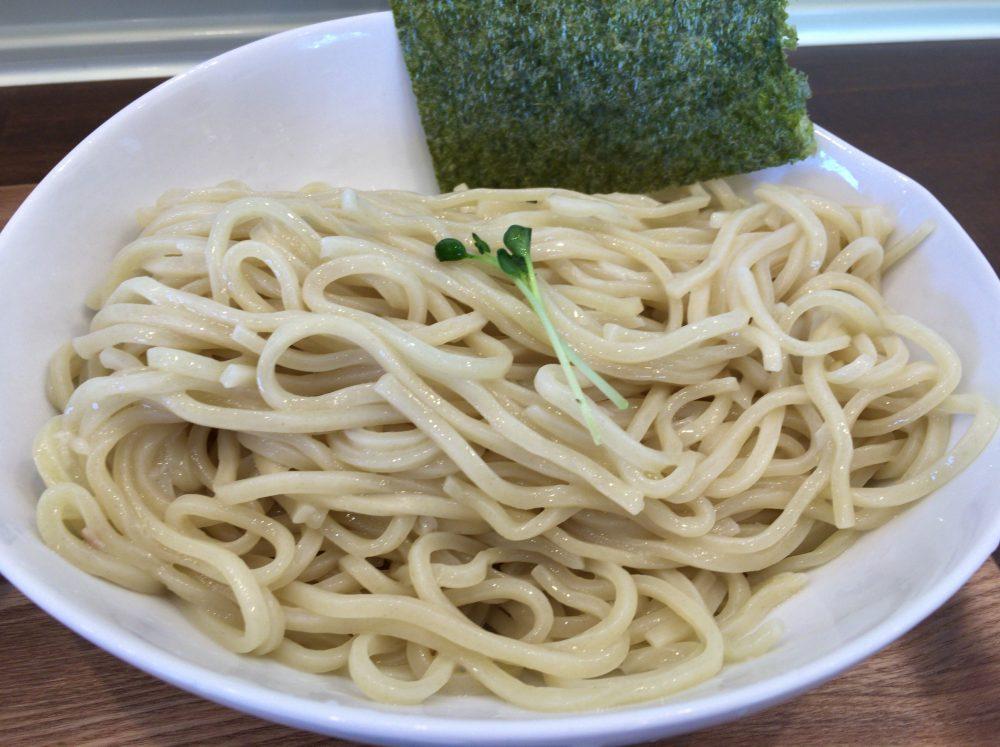 上尾市役所前のラーメン店「麺屋 冽 RETSU」にいってきた!