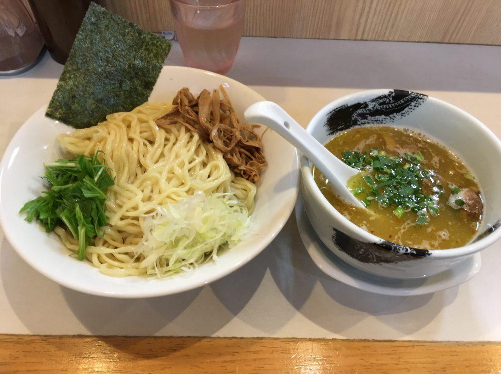 【さいたま市西区】おすすめのラーメン店「麺屋 扇 SEN せん 」メニュー画像あり