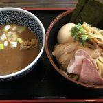 【伊奈町 ラーメン】『麺処いぐさ』のつけ麺はおいしくて、おすすめ!